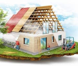 Мы строим Ваш дом